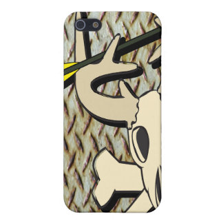 Bowhunter 1 iphone 4 case