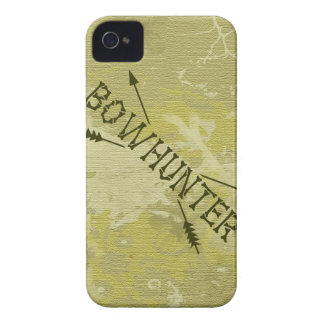 Bowhunter Crossed Arrows iPhone 4 Cover