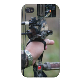 BOWHUNTER iPhone 4/4S CASE