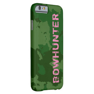 Bowhunter iPhone 6/6S case
