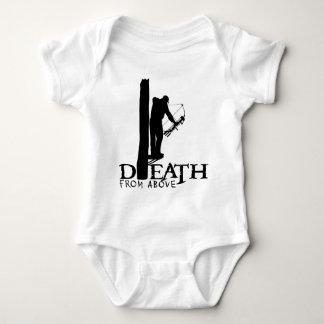 BOWHUNTING BABY BODYSUIT