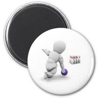 bowl34 imán redondo 5 cm