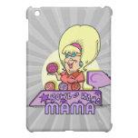 bowl-a-rama mama iPad mini case