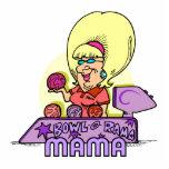 bowl-a-rama mama photo sculptures
