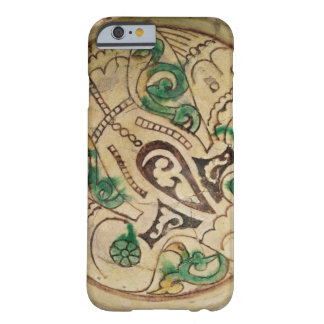 Bowl (earthenware) barely there iPhone 6 case