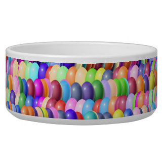 Bowl - Easter Eggs Found