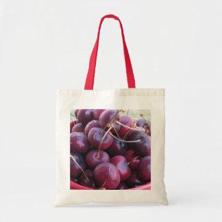 Bowl Full of Cherries Bag
