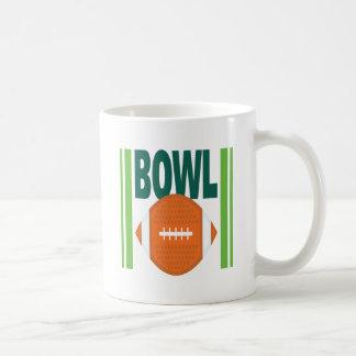 Bowl Game Coffee Mug