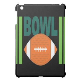 Bowl Game iPad Mini Cover