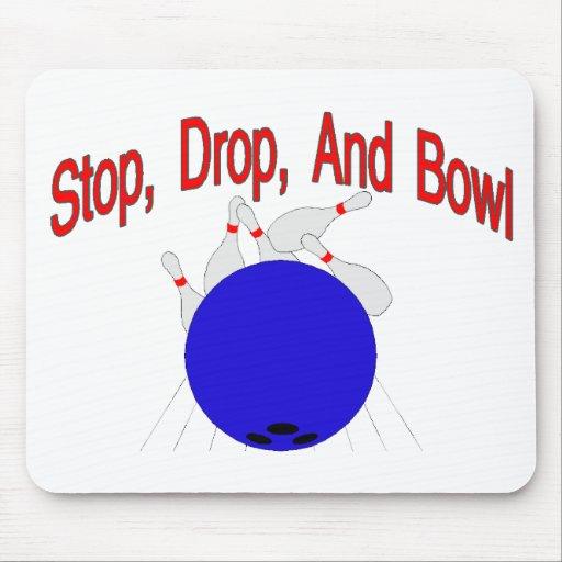Bowl Mouse Pad