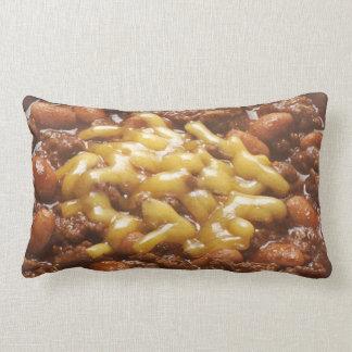Bowl of Chili Pillow