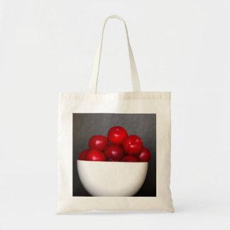 Bowl of Plums Bag