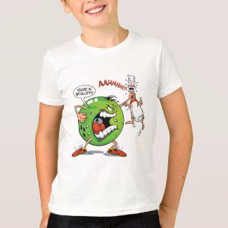 Bowl-Off Bowling T-Shirt