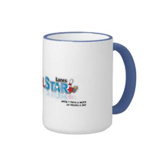 Bowl Star Mug