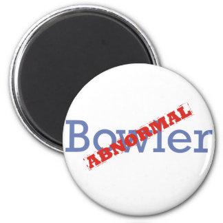 Bowler / Abnormal Magnet