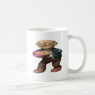 Bowler Coffee Mug