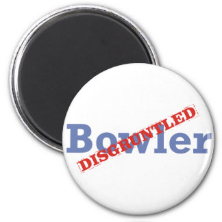 Bowler / Disgruntled Magnet