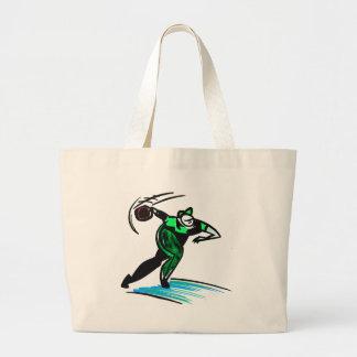 BOWLER GREAT BAGS