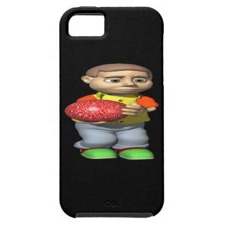 Bowler iPhone SE/5/5s Case