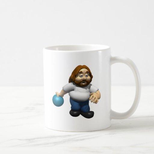 Bowler Mug