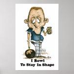 bowler poster
