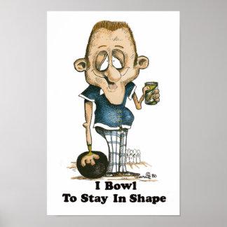 bowler posters