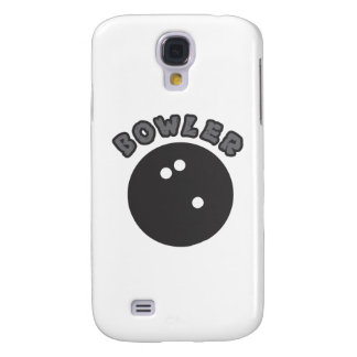 Bowler Samsung Galaxy S4 Cover