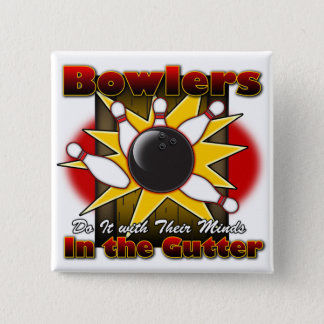 Bowlers Do It Button