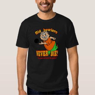 Bowlers T Shirt