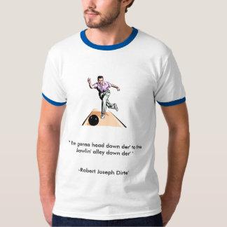 Bowlin' Alley T-Shirt