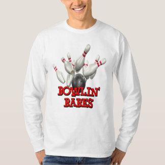 Bowlin' Babes Bowling T-Shirt