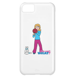 Bowling 1 iPhone 5C case