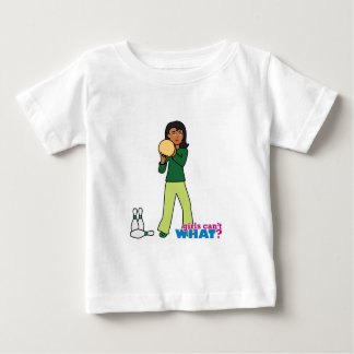 Bowling 3 baby T-Shirt