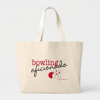 Bowling Aficionado Bag