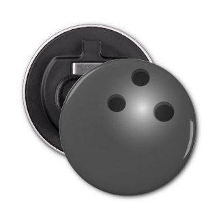 Bowling Ball Bottle Opener