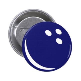 Bowling Ball Buttons