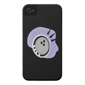 Bowling Ball Case-Mate iPhone 4 Cases