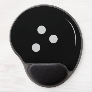 Bowling Ball Gel Mouse Pad