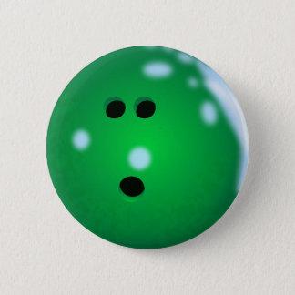 Bowling Ball (Green) Button