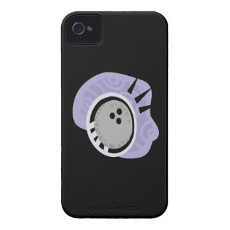 Bowling Ball iPhone 4 Case-Mate Case
