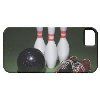 Bowling Ball iPhone SE/5/5s Case