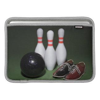 Bowling Ball MacBook Air Sleeve