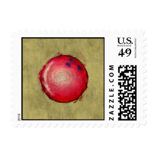 BOWLING BALL POSTAGE