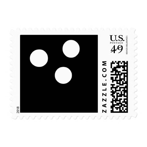 bowling ball stamps