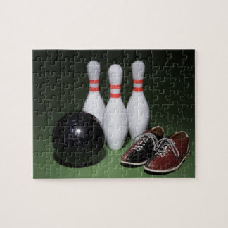 Bowling Ball Jigsaw Puzzles