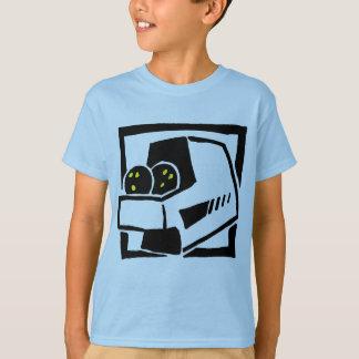 BOWLING BALL RETURN T-Shirt