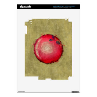 BOWLING BALL SKINS FOR iPad 3