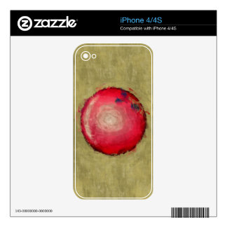 BOWLING BALL SKINS FOR iPhone 4