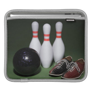 Bowling Ball Sleeve For iPads