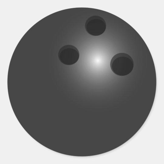 Bowling Ball stickers